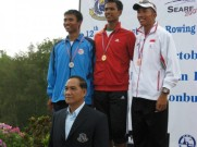 2009 12th Southeast Asian Rowing Championship