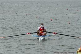 2009 Singapore International Rowing Championship