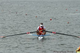 2009 Singapore International Rowing Championship