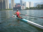 30th Hong Kong Rowing Championship 2008