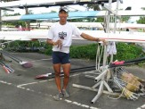2009 13th Asian Rowing Championship