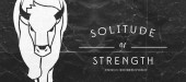Solitude Of Strength